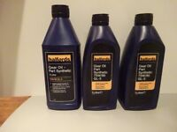 Gear Box Oil