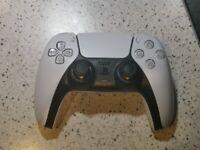 Playstation 5 dualsense dual sense controller boxed Ps5 controller official