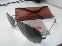 Ray Ban Aviator Sunglasses - RB3025
