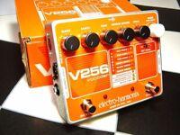 Electro Harmonix Vocoder V256 - excellent condition