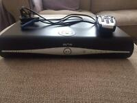 SKY + HD box for sale