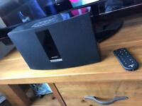 Like New Bose Sound Touch 20