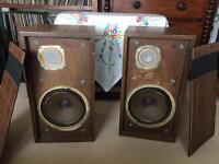Vintage speakers Klh Model Six