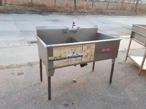 SS COMMERCIAL SINK**ONLY**$495**