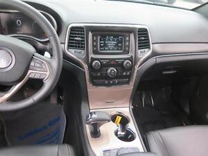 2015 Jeep Grand Cherokee Limited! 4x4! Touch Screen! London Ontario image 14