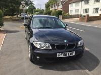 BMW series 1 120D SE