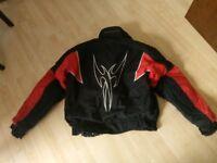 Gents Motorcyle Jacket