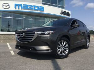2016 Mazda CX-9 GS-LUXE, CUIR, 4RM, 7 Passagers
