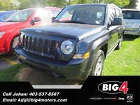 2015 Jeep Patriot 4x4, Only 500KMS!
