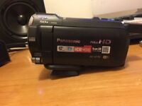 Panasonic Full HD HC- V770 camera