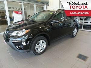 2015 Toyota RAV4 LE Upgrade - Clearance Special