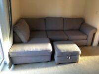 Immaculate DFS sofa
