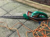 Electric hedge Clipper