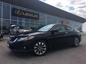 2014 Honda Accord EX-L-NAVI