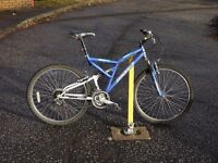 Synchrony Galatea mountain bike