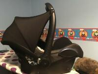 Maxi Cosi Pebble Car Seat with Hood