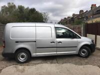 !! VW CADDY MAXI !! 69k !! Aircon !! 1 owner !!