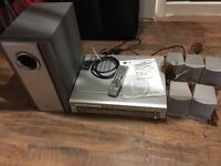 LG Combi Home Theatre System £40 ONO