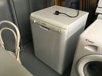 HOTPOINT AQUARIUS DISHWASHER FDW20