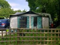 Good condition tent