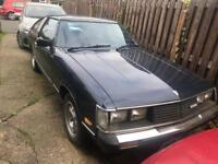 Classic Toyota Celica 1979 barn find spares or repairs not mustang
