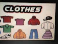 MASSIVE QUANTITY OF USED CHILDRENS TEENAGERS CLOTHES READ ADVERT