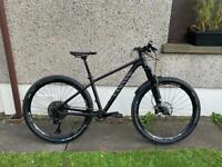 Canyon Hardtail mountain bike