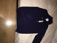STONE ISLAND ZIP JUMPER RRP £305 GOING CHEAP £165 BARGIN!!!!