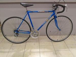 """Vélo de route Vélosport 21"""" - 0323-2"""
