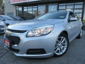 2014 Chevrolet Malibu 1LT-BACK UP CAMERA-BLUETOOTH