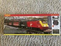 Hornby Virgin HST 125 Train Set