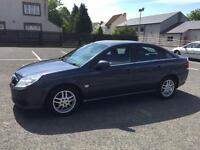 O7 VAUXHALL VECTRA 1.9 AUTO*EXCLUSIVE*DIESEL*CRUISE*150 BHP*LONG MOT!BARGAIN!407,mondeo,c5,avensis