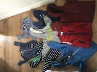 Large boys 2-3 bundle