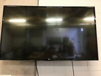 LG 49UF640V 43inch Ultra HD TV