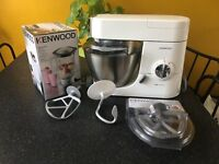Kenwood Premier Chef KMC510 mixer