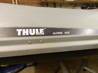 Thule Alpine 900 large Roof box