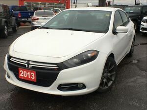 2013 Dodge Dart SXT**RALLYE**8.4 TOUCHSCREEN**BACK UP CAMERA**BL
