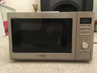 Microwave / oven