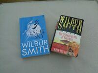 Wilbur Smith - Paperbacks