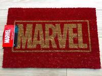 Marvel mat (brand new )
