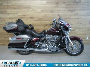 2015 Harley-Davidson FLHTKSE CVO Limited 110 SCREAMING EAGLE  88