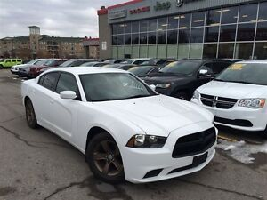 2012 Dodge Charger 3.6L V6**ALLOY WHEELS**TOUCH SCREEN
