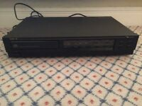 Nakamichi OMS-1E compact Disc player, high-end