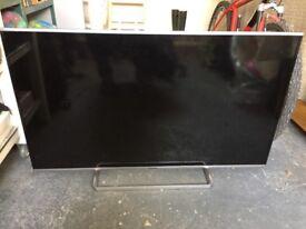 LCD Panasonic TV