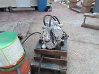 Marine Boat Engine A Yanmar 1.GM10