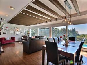 679 000$ - Maison 2 étages à vendre à Mont-St-Hilaire