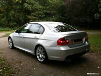 BMW 320 WANTED