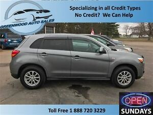 2015 Mitsubishi RVR LIKE NEW! FINANCE NOW!