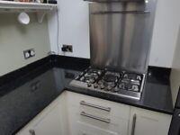 Used Kitchen Units & Granit Worktops