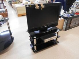 Large Flatscreen TV - 25""